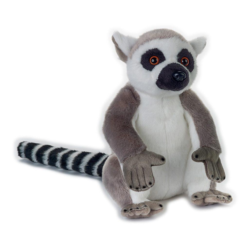 National Geographic plyšák Lemur, National Geographic, W009591