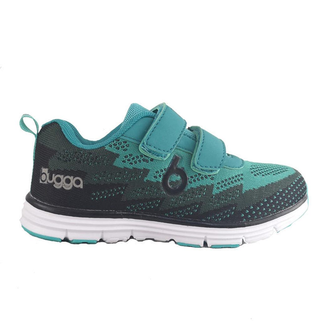 boty sportovní OUTDOOR HONE, Bugga, B00158-09, šedá - 37