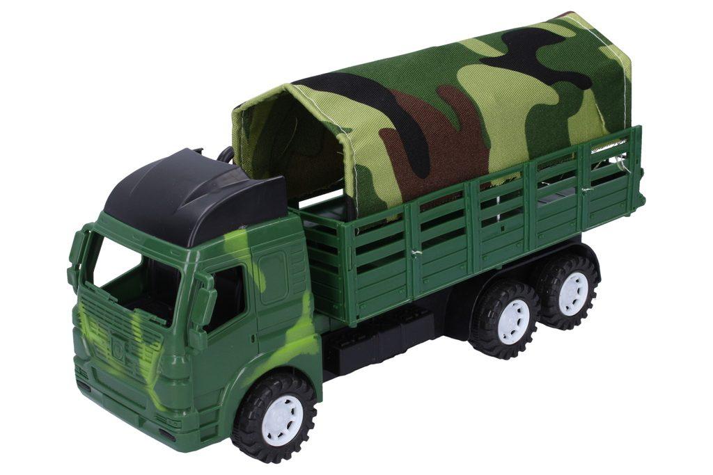 Auto vojenské 28 cm, Wiky Vehicles, W111155