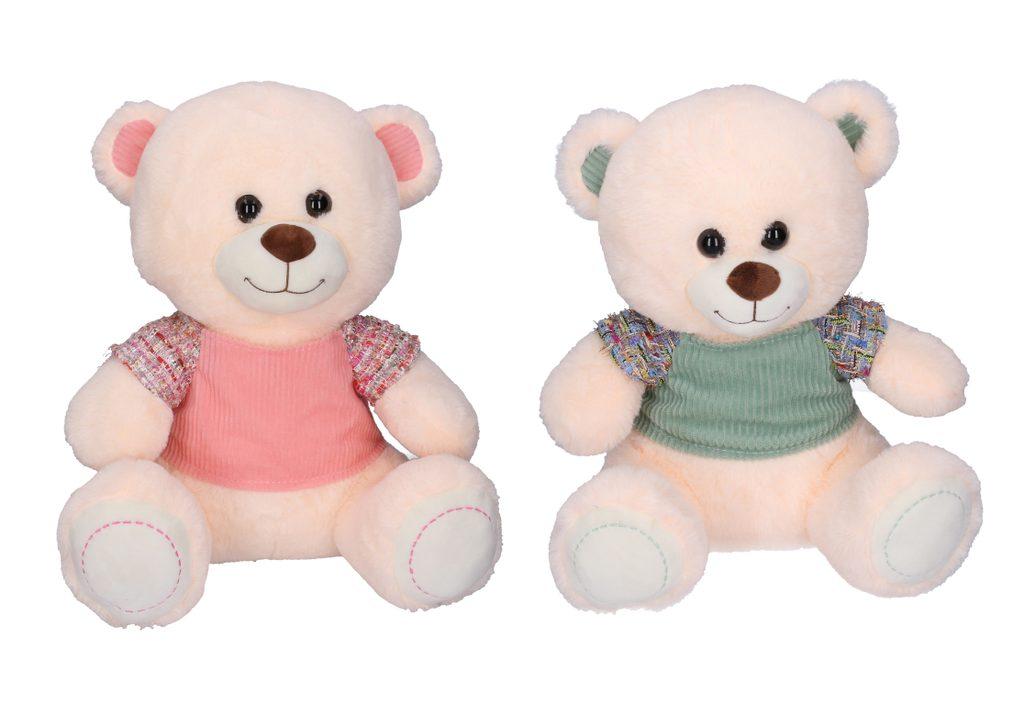 Plyšový medvídek 60 cm, W011110