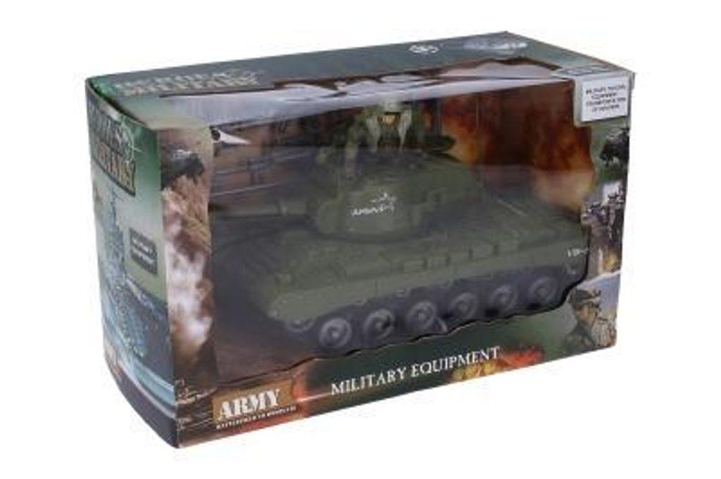 Tank set, 111193