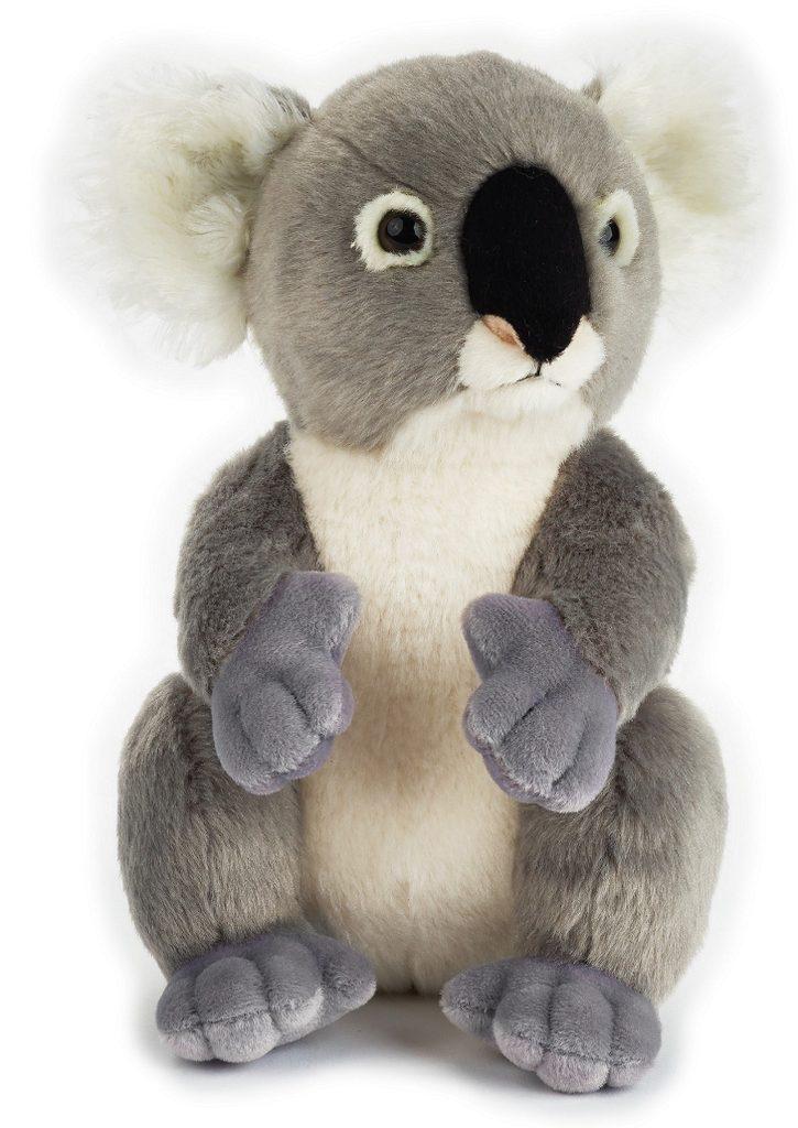 National Geographic plyšák Koala 23 cm, National Geographic, W009574