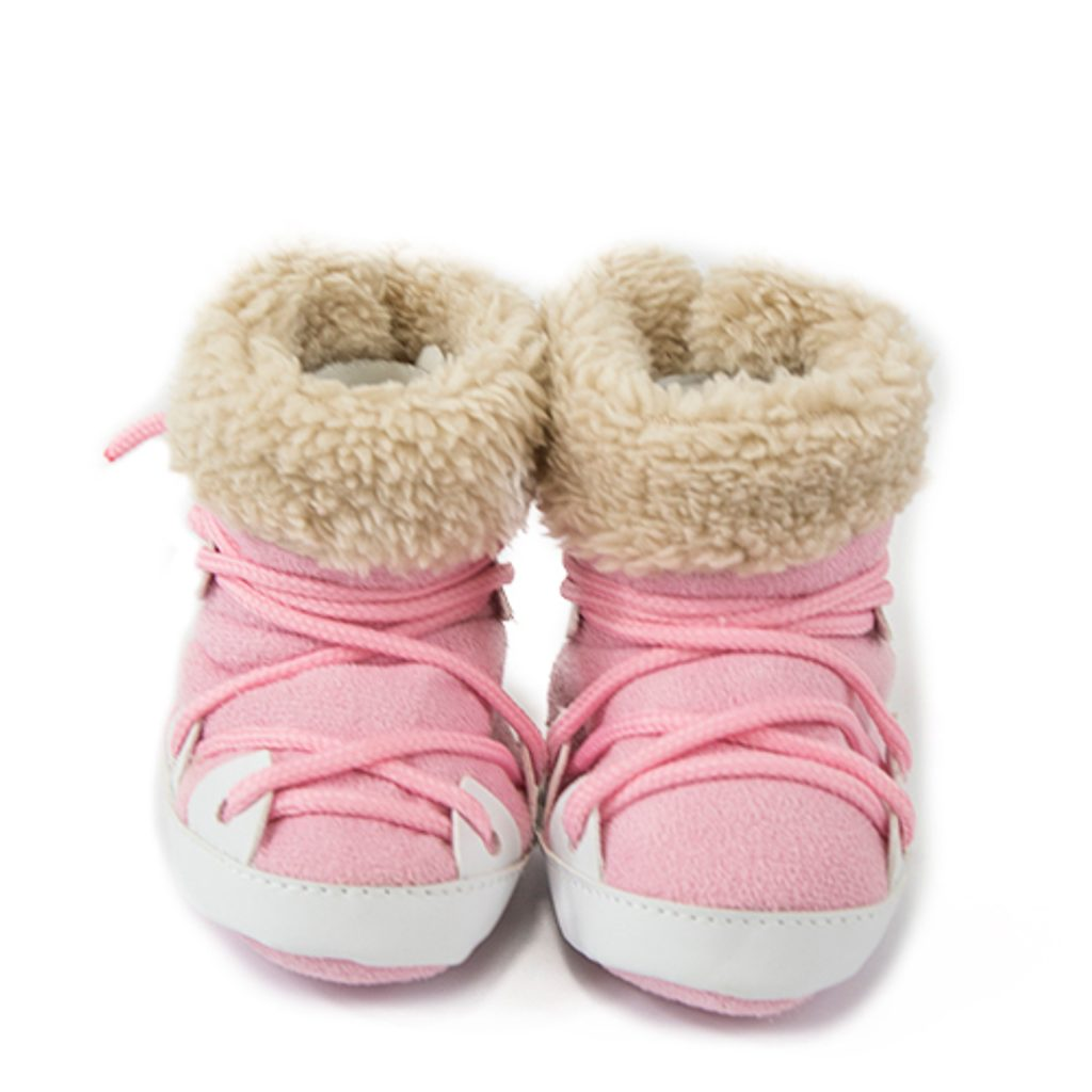 kojenecké capáčky zimní, Pidilidi, PD0560, růžová - 74/80