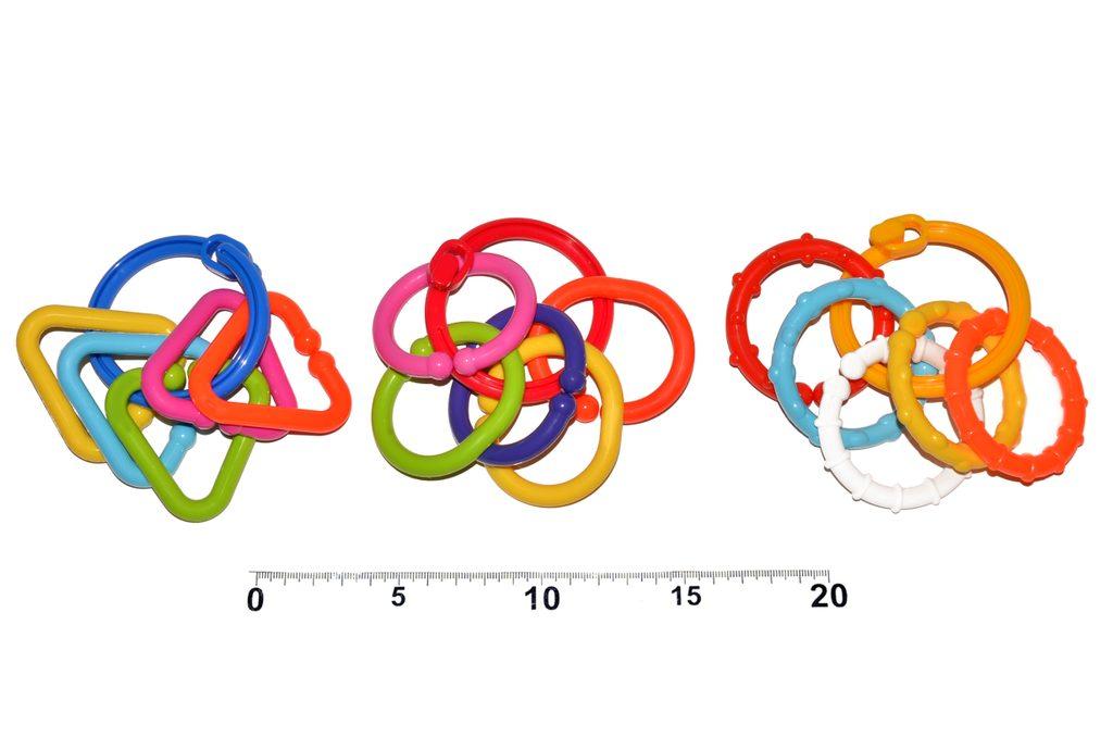 Kroužky, Profibaby, W105167