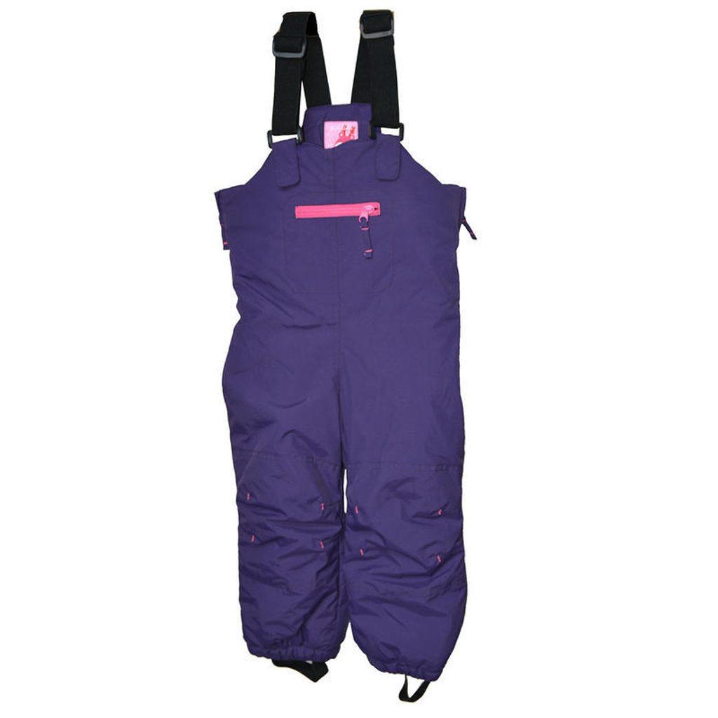 zimní kalhoty, Pidilidi, PD941, holka - 80