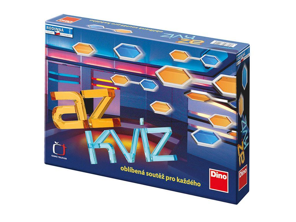 AZ Kvíz, Dino Hry, W566320