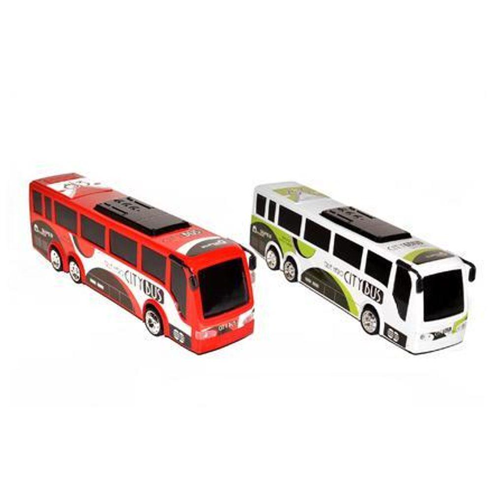 Autobus 35 cm/2 druhy, Wiky Vehicles, W110870