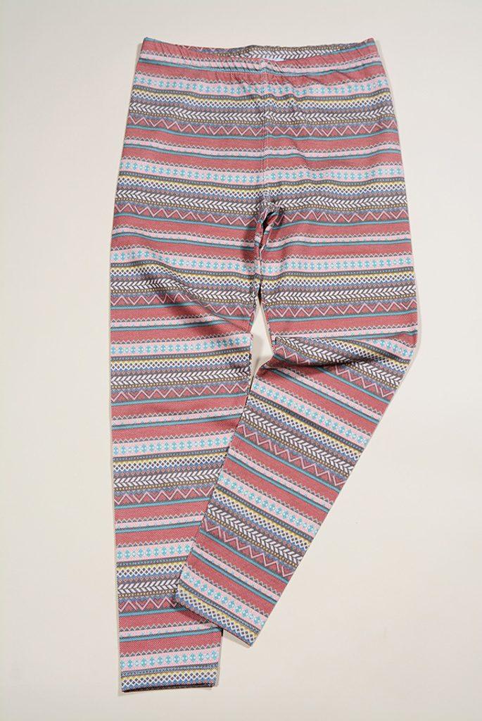 kalhoty elastické, Sobe, 15KKGTYT781, holka - 152