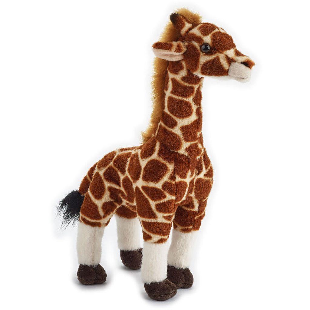 National Geographic plyšák Žirafa 30 cm, National Geographic, W009579