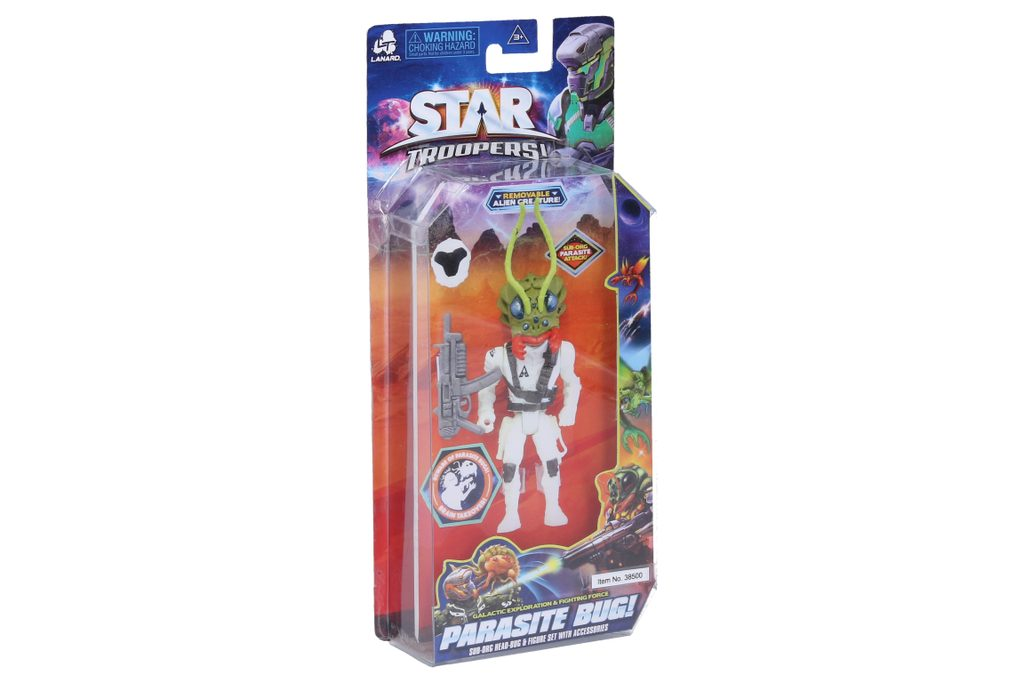 Star Troopers Parazitující brouci, Star Troopers, W007464