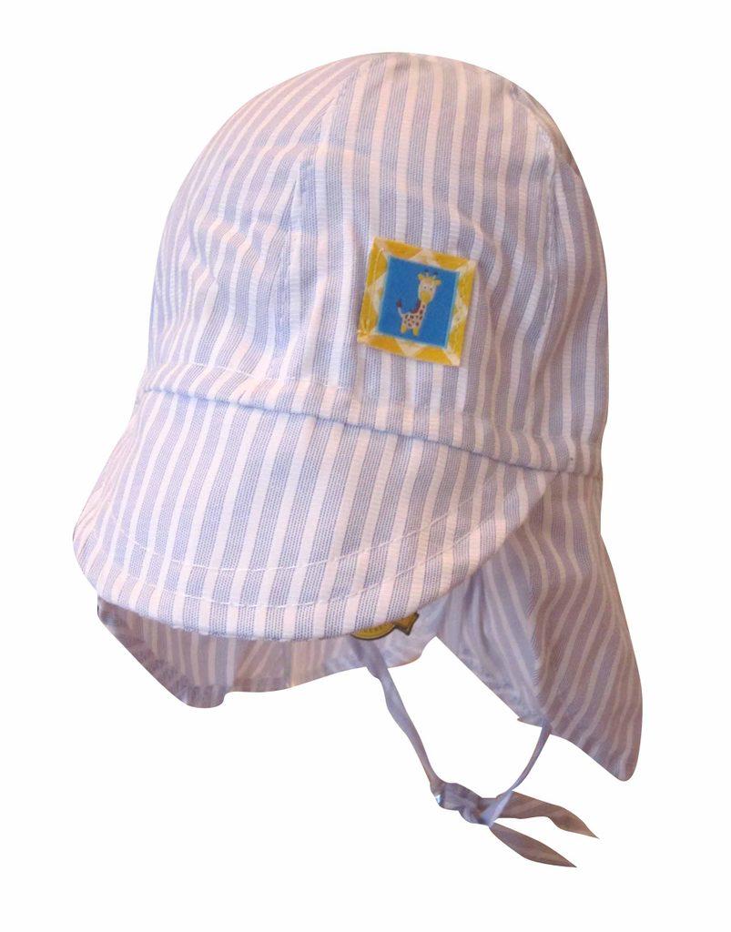 Čepice dětská, Pidilidi, PD624, modrá - 86