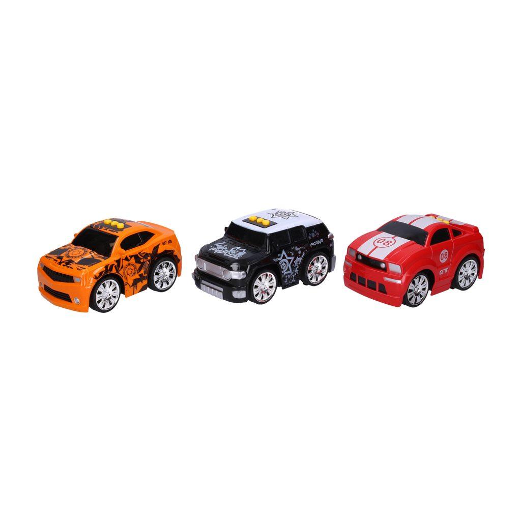 Auto s efekty 15 cm, Wiky Vehicles, W111394