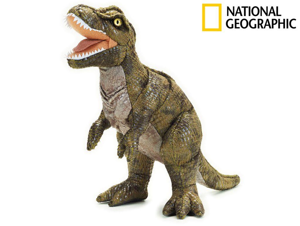 National Geographic Další zvířátka 770779 Tyrannosaurus Rex 44 cm, National Geographic, W011671