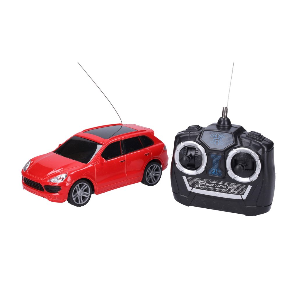 Auto RC 15 cm, Wiky RC, W001901