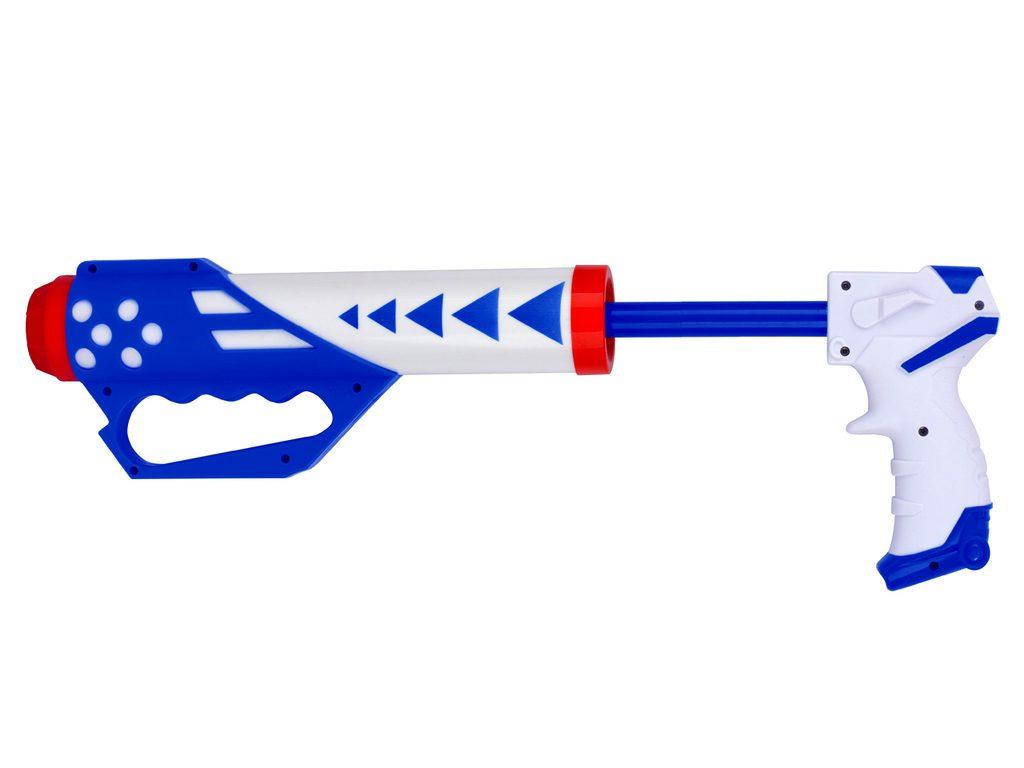 Pumpovací vodní puška 35 cm, Wiky, W118279