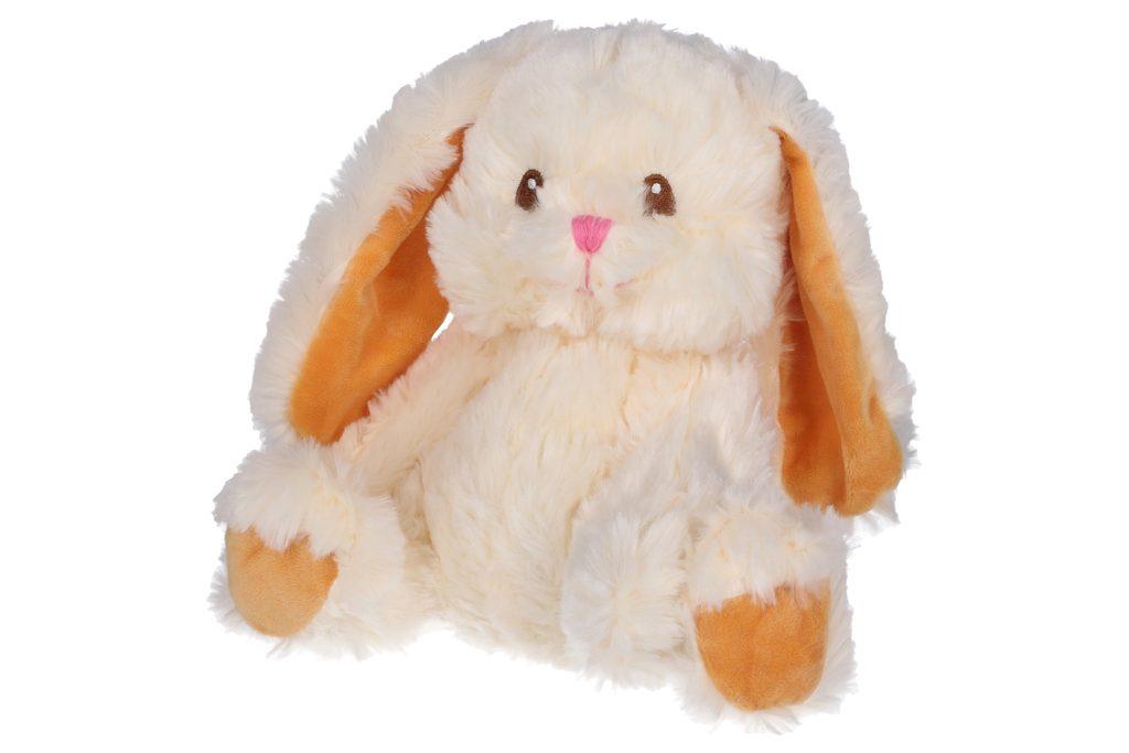 Hřejivý plyšák s vůní - králík 25 cm, Wiky, W008175