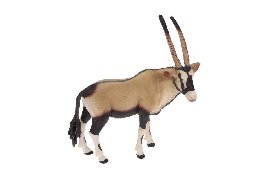 C - Figurka Antilopa 11 cm, Atlas, W101921