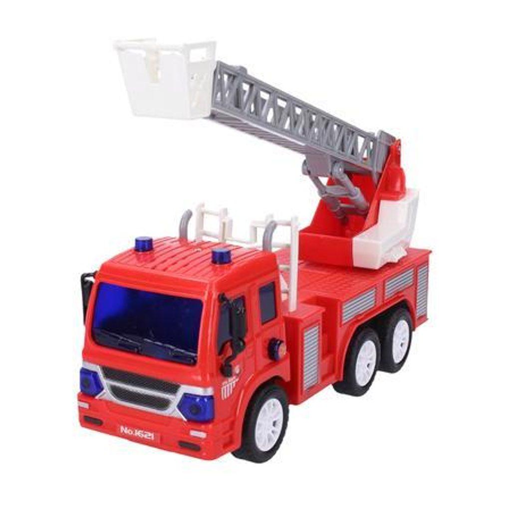 Auto hasičské 27 cm, 111239
