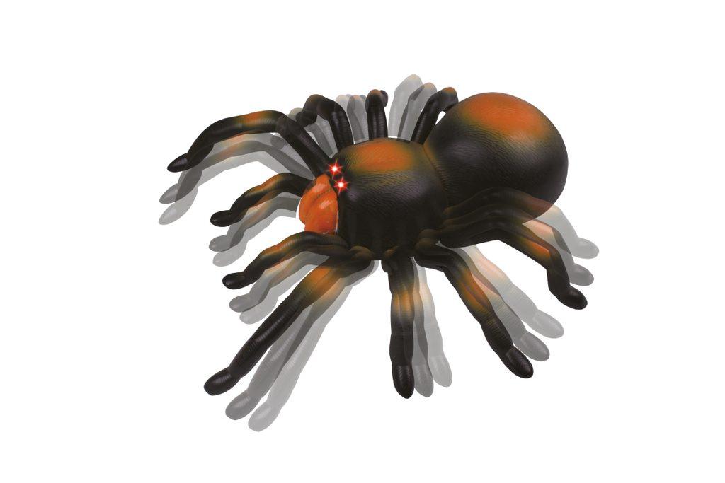 RC tarantule, 21 cm, Wiky RC, W007650