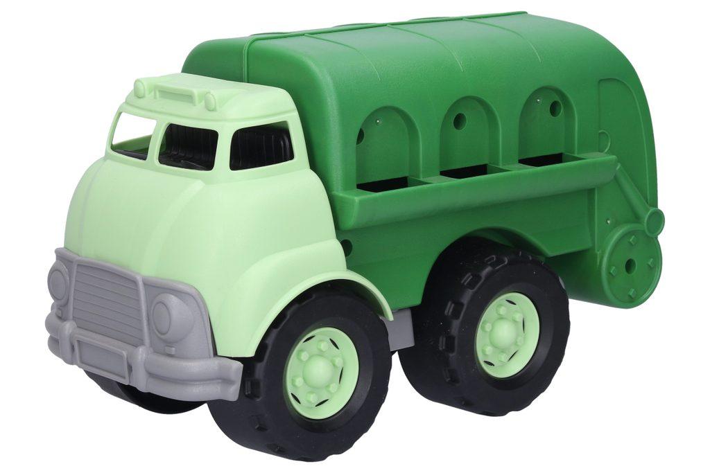 Auto popelářské 30 cm, Wiky Vehicles, W008066