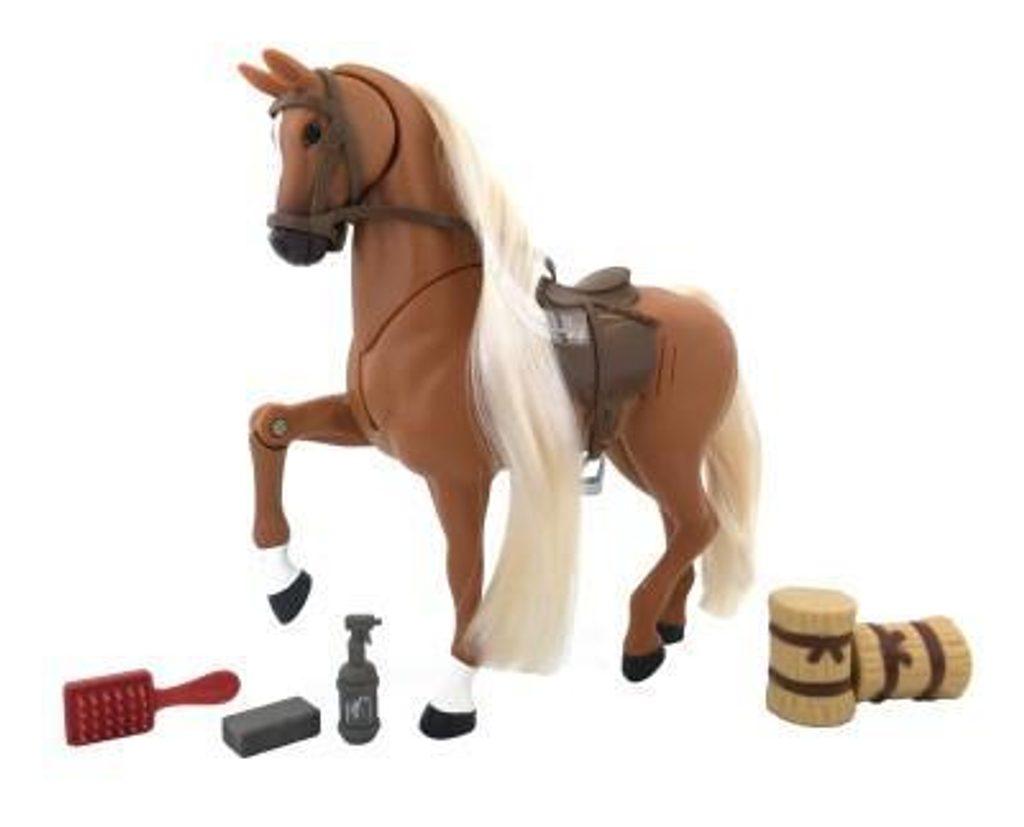 Royal Breeds Cvičený koník Lysinka, WIKY, 282001