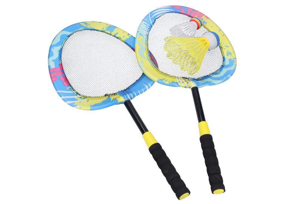 Badminton barevný, Wiky, W005022