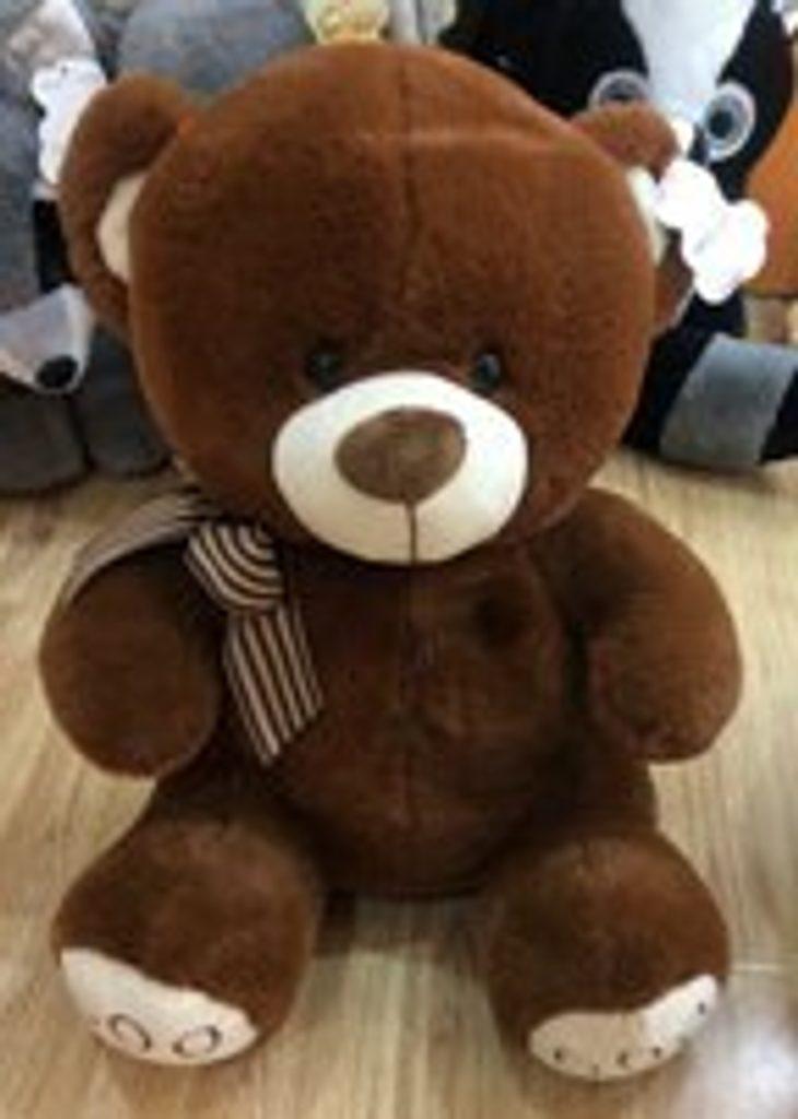 Medvěd 40 cm, Wiky, W005514