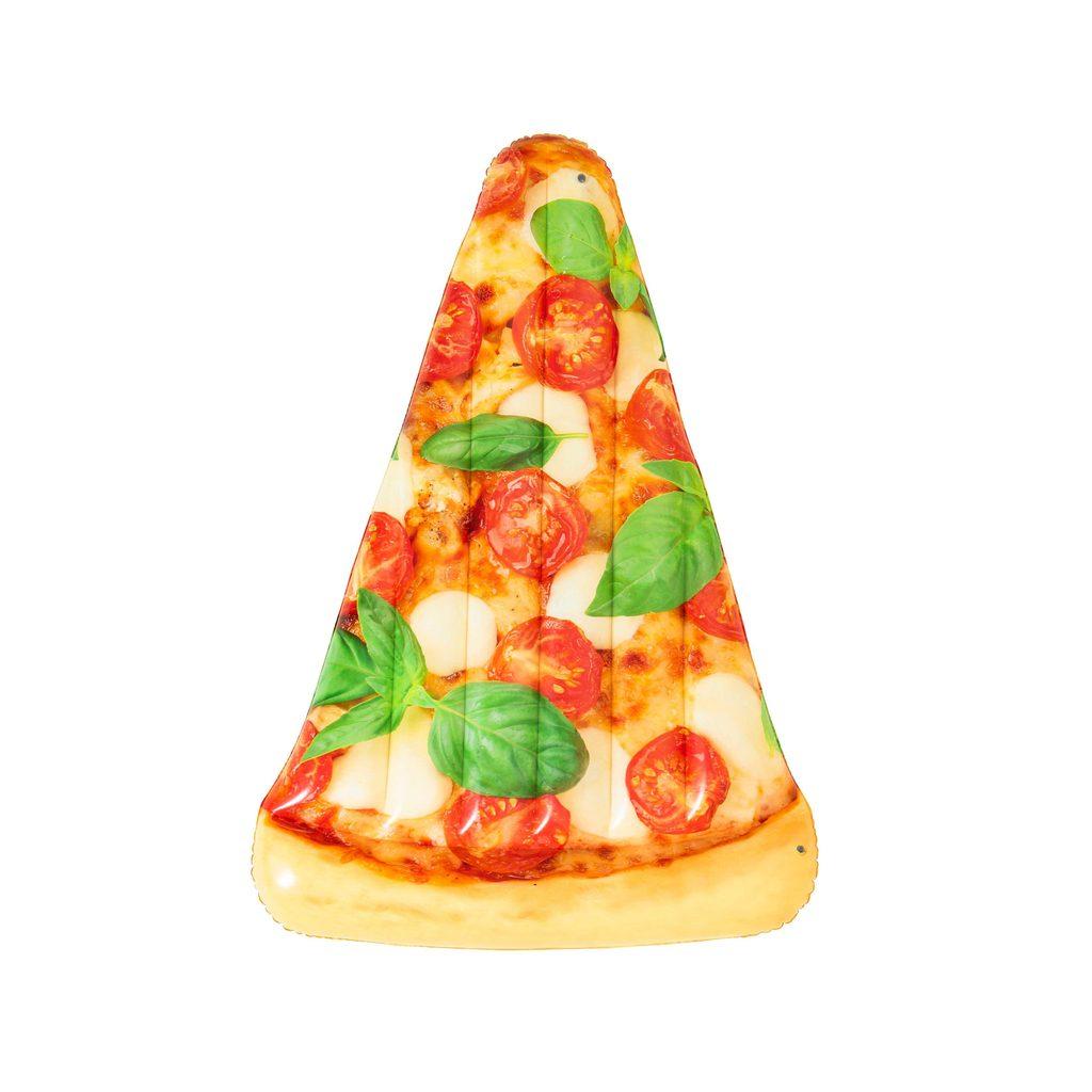 Nafukovací lehátko - pizza, 188 x 130 cm, Bestway, W004727