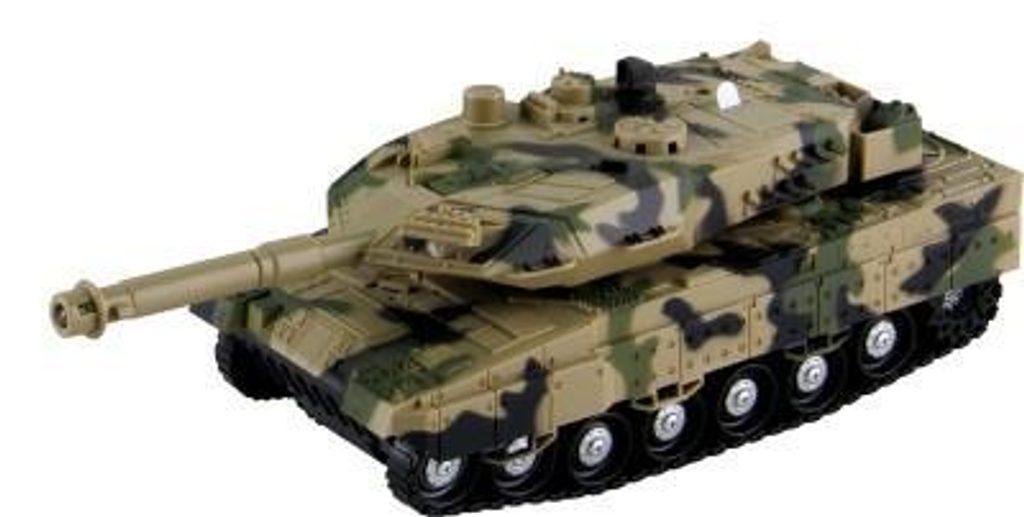 Tank na setrvačník s efekty, WIKY, 110776