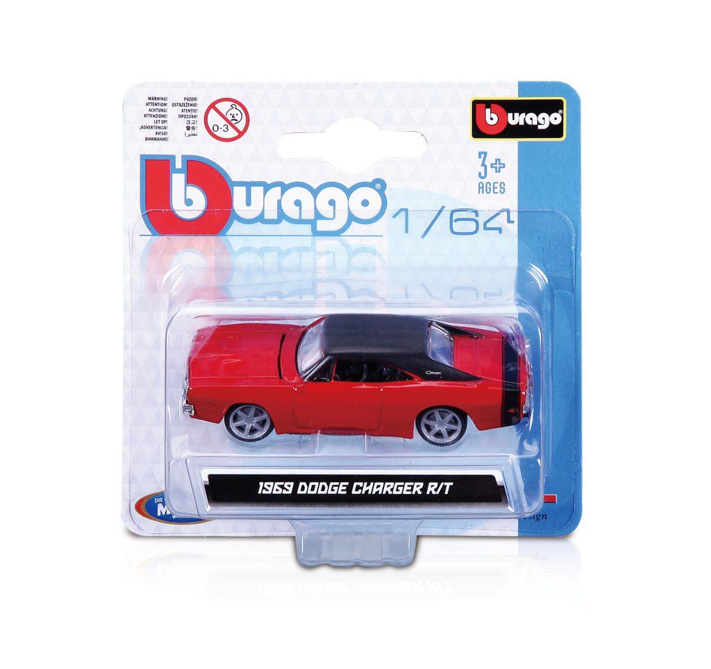 Model assort 1:64, Bburago, W102483