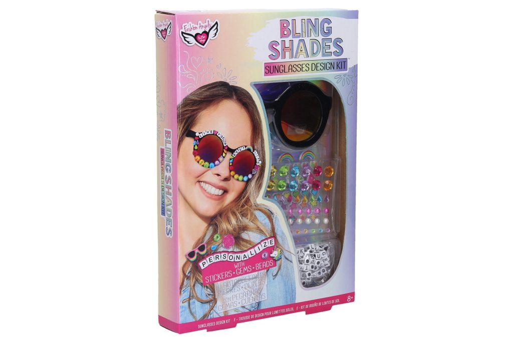 Fashion Angels DIY sluneční brýle, Fashion Angels, W008115