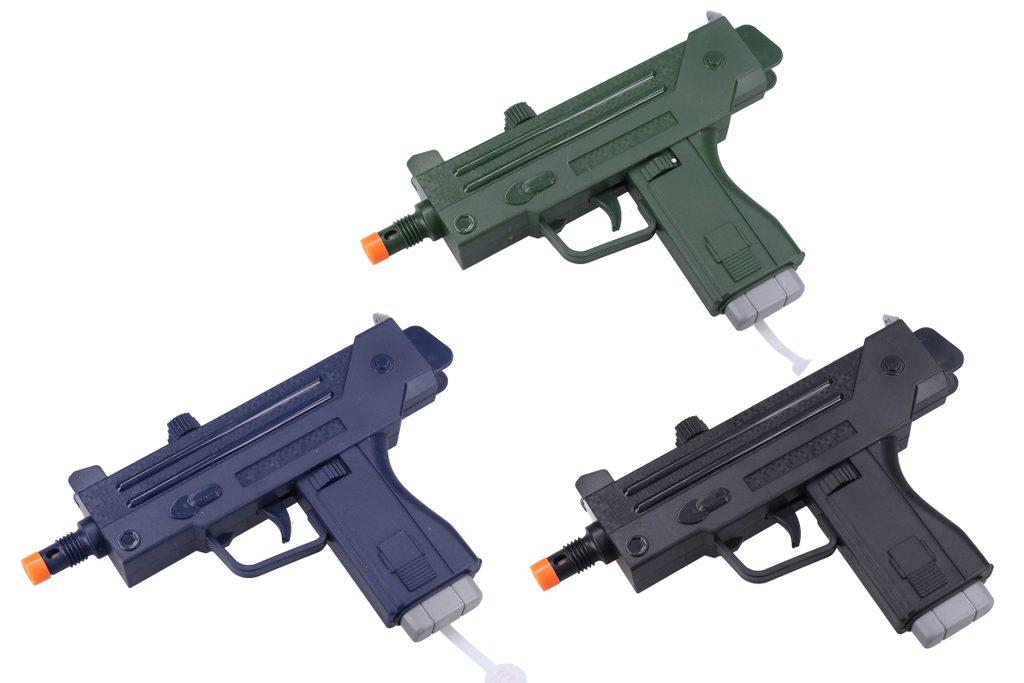 Pistole s efekty 24 cm, Wiky, W005218