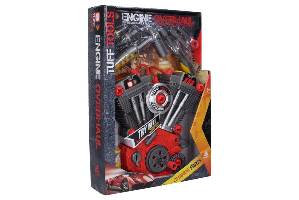 Tuff Tools Rozkládací motor, Tuff Tools, W007489