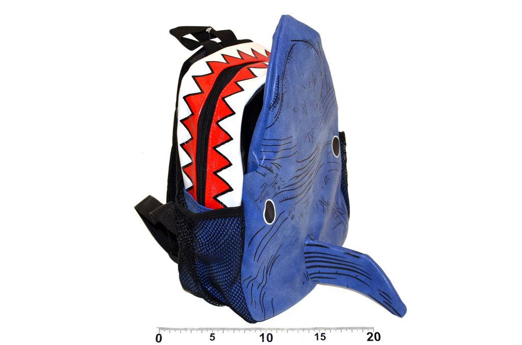 Dětský batoh Žralok, Wiky, W883919