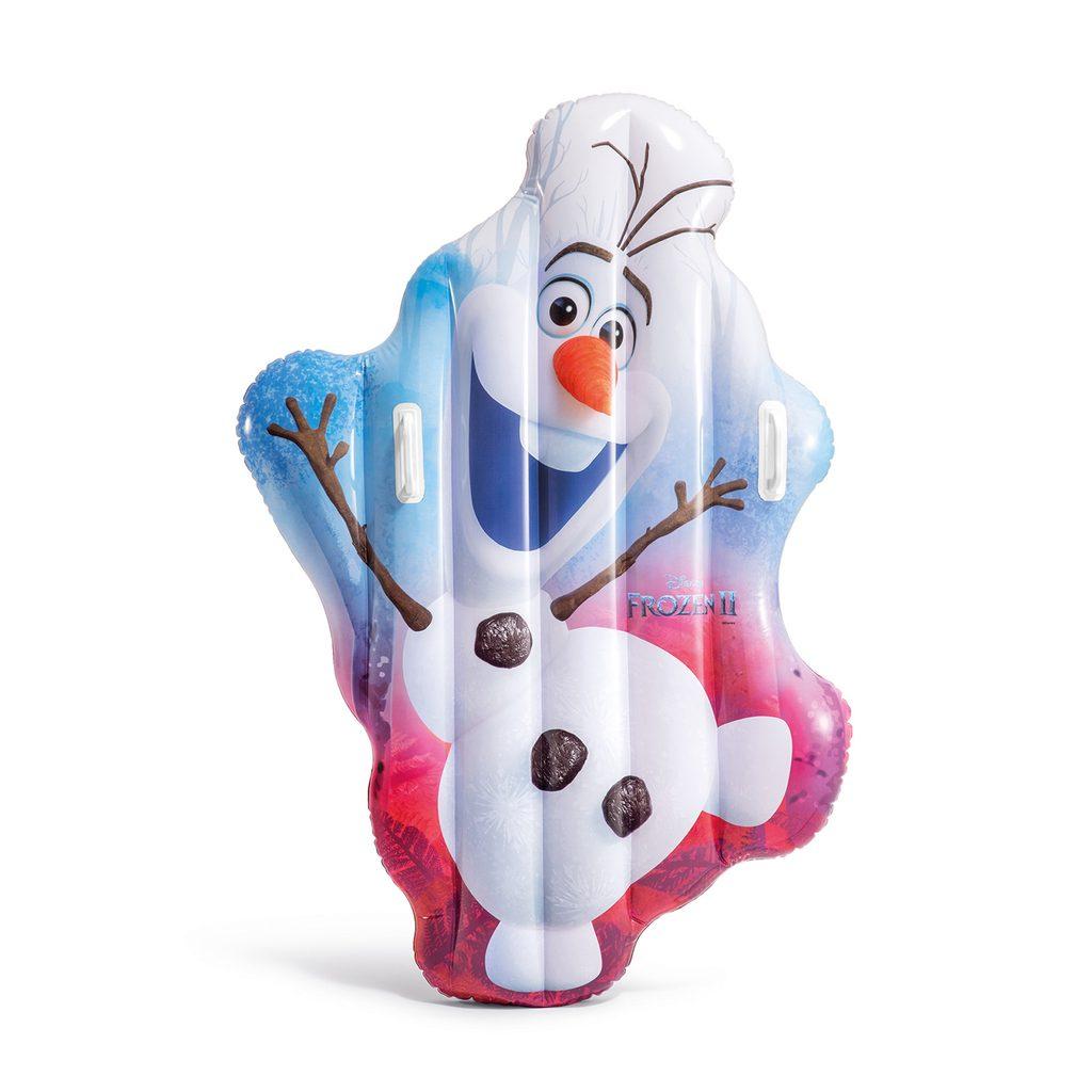 Nafukovací plavidlo Frozen Olaf, INTEX, W005112