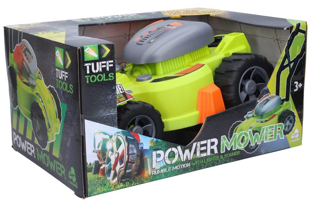 Tuff Tools Sekačka na trávu 31 cm, Tuff Tools, W007495