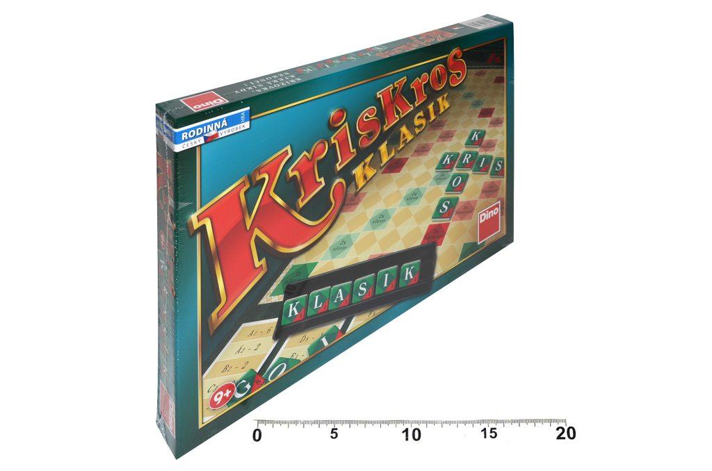 Kris Kros Klasik II, Dino Hry, W561274