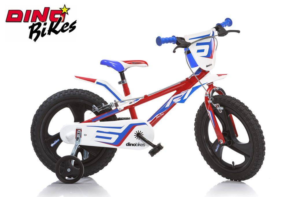 Dětské kolo, Dino Bikes, W012679