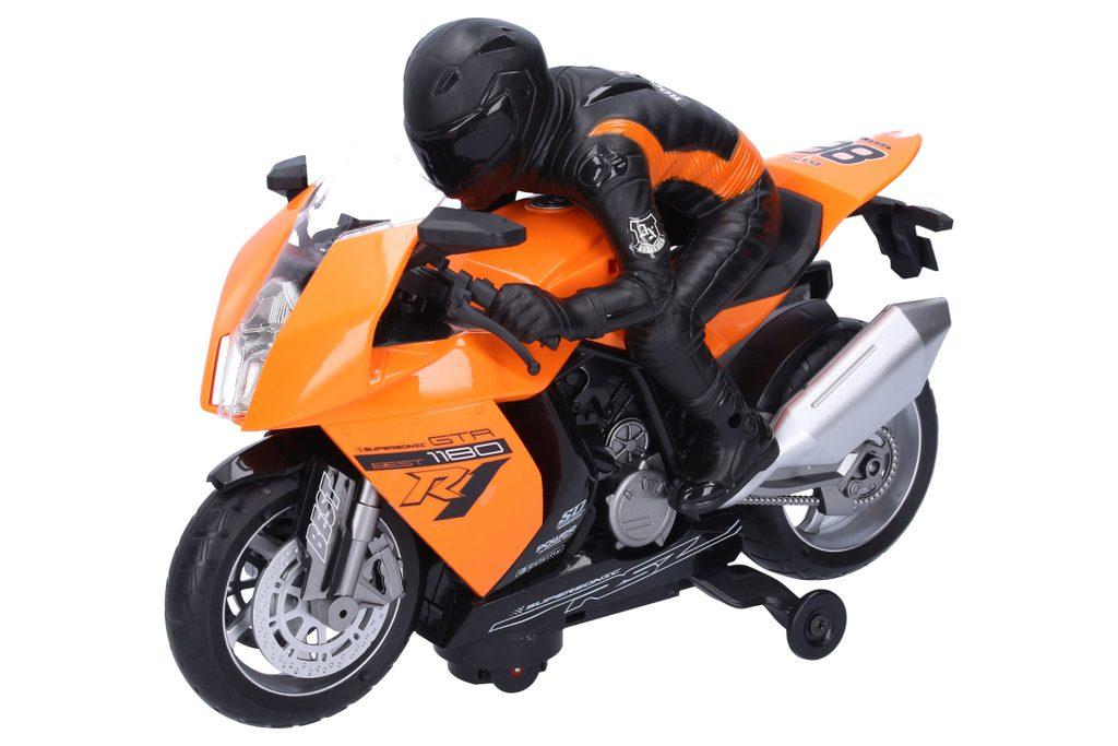 Závodní motorka, Wiky, W111331