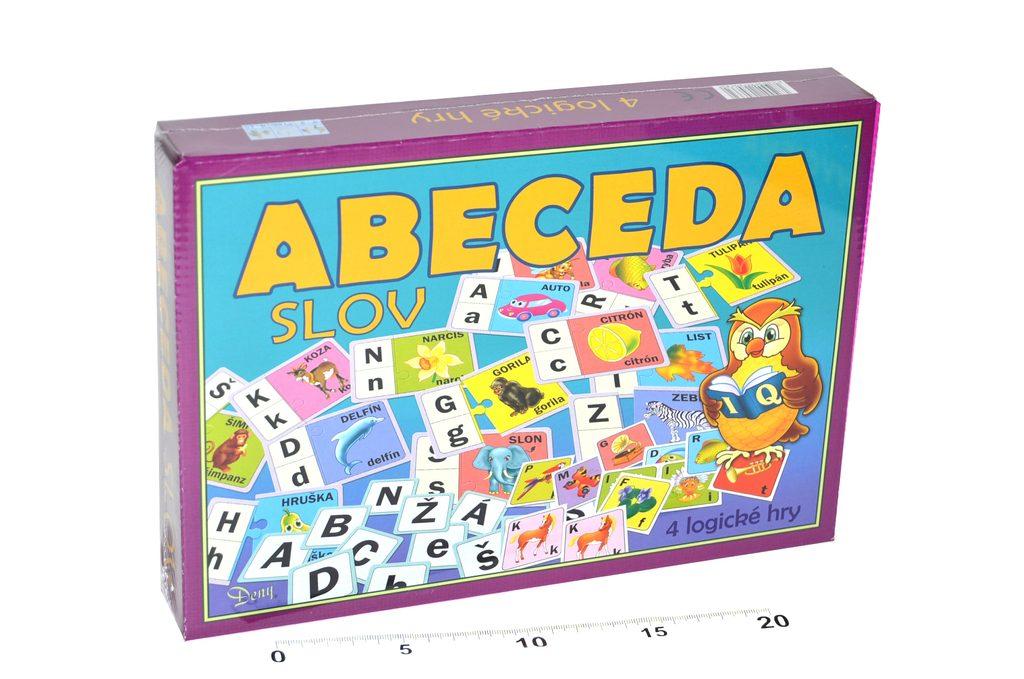 Abeceda slov, Wiky, W209056
