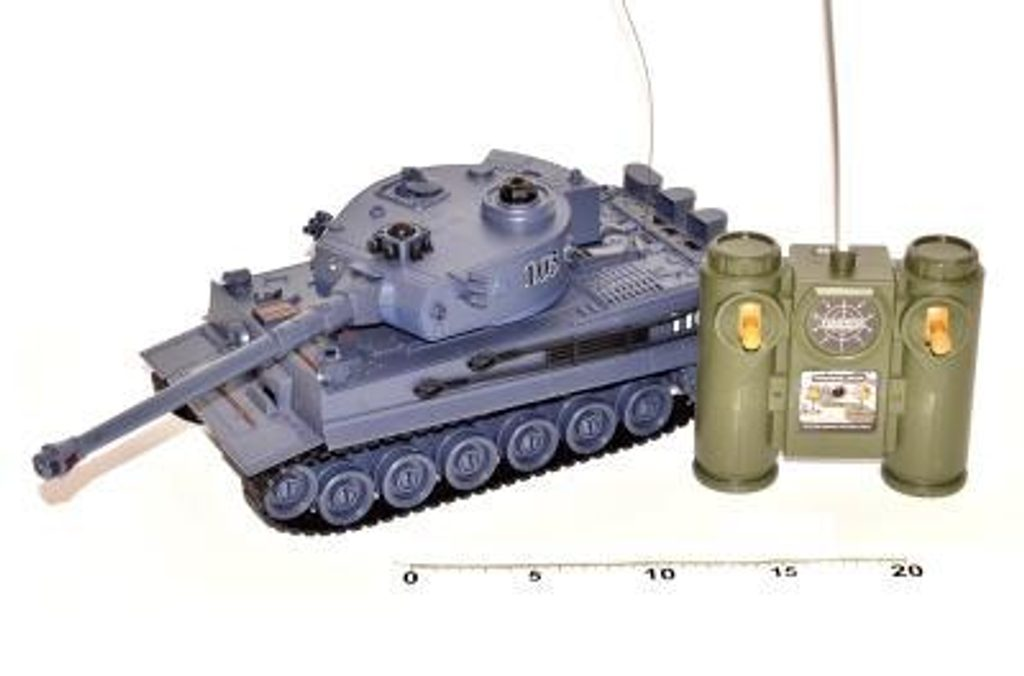 RC Tank Tiger, WIKY, 105106