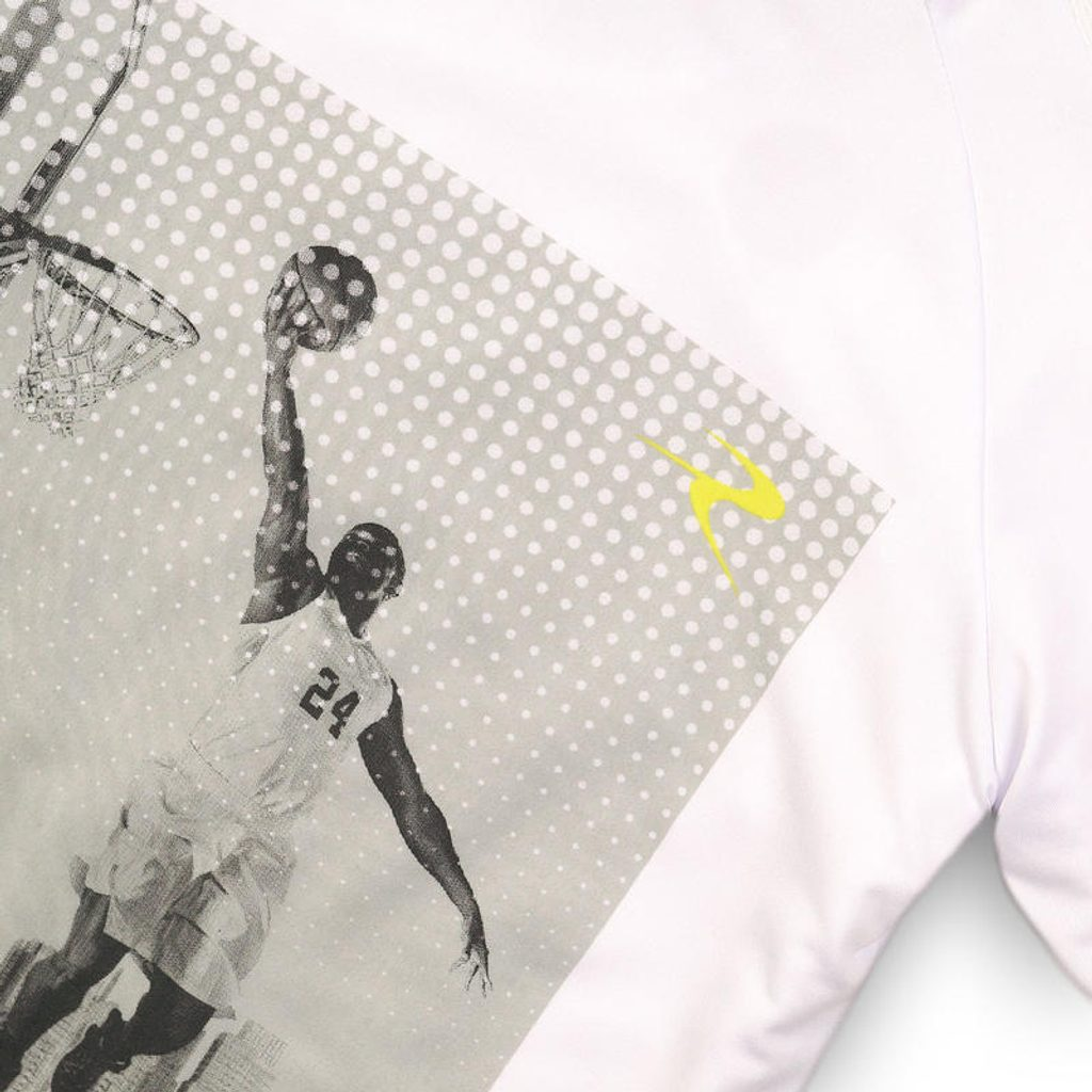 Tričko chlapecké s krátkým rukávem, Minoti, LEGEND 1, bílá - 128/134