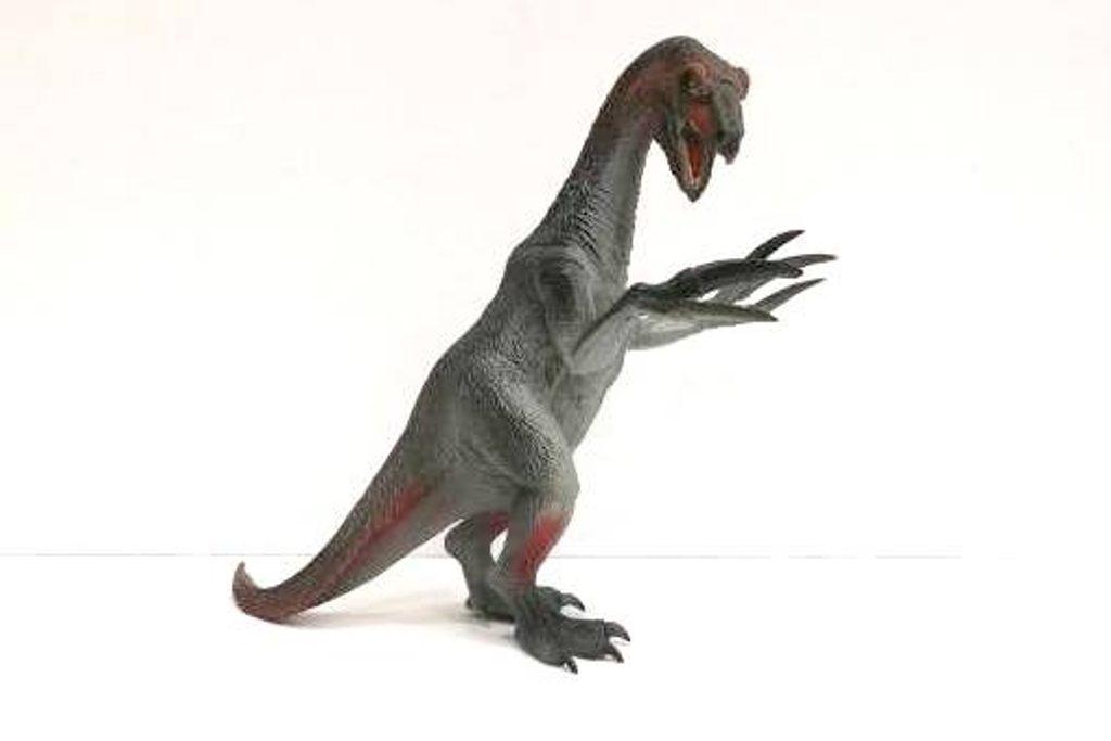 Figurka Therizinosaurus 20 cm, Atlas, W009618