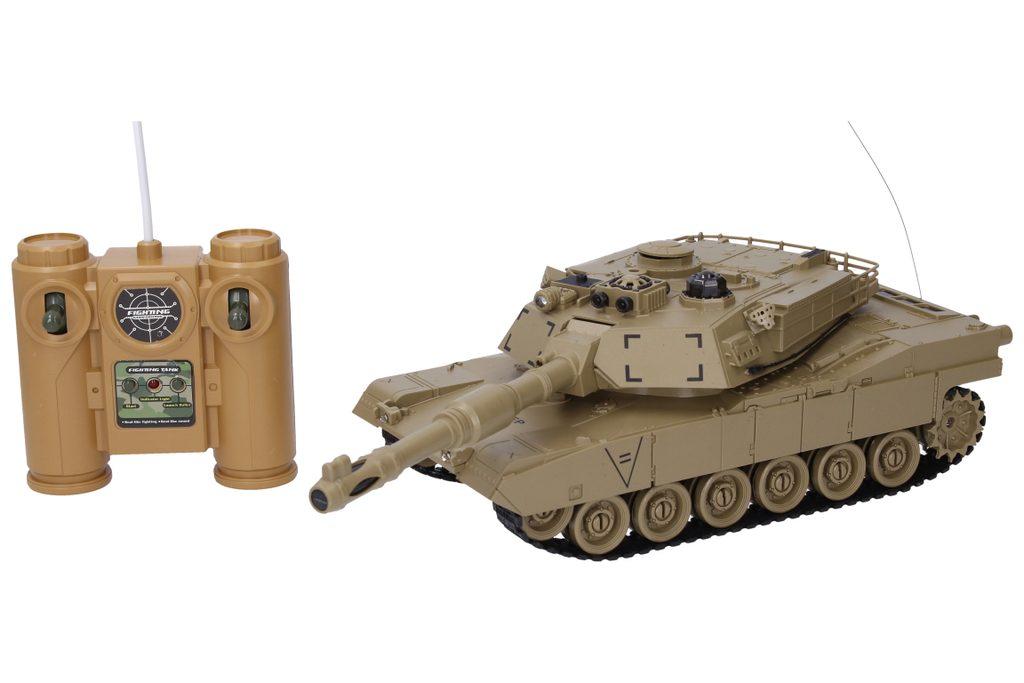 Bitevní tank RC, Wiky RC, W105320