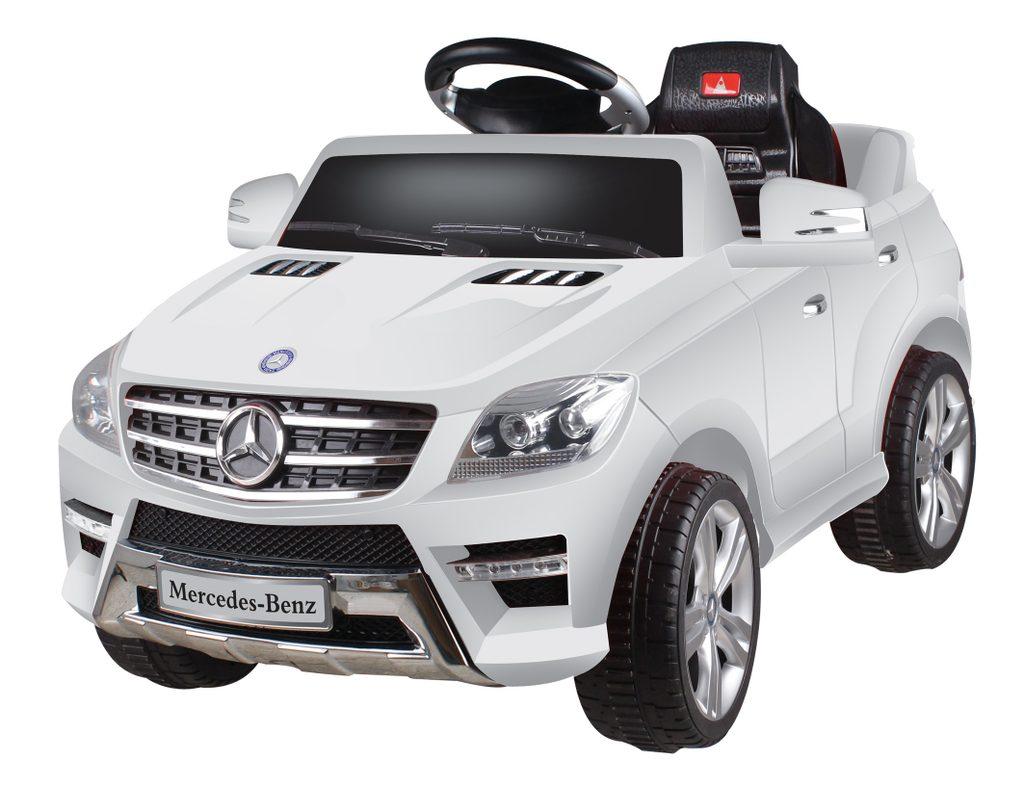 Elektrické auto Mercedes ML350 RC, Wiky RC, W281037