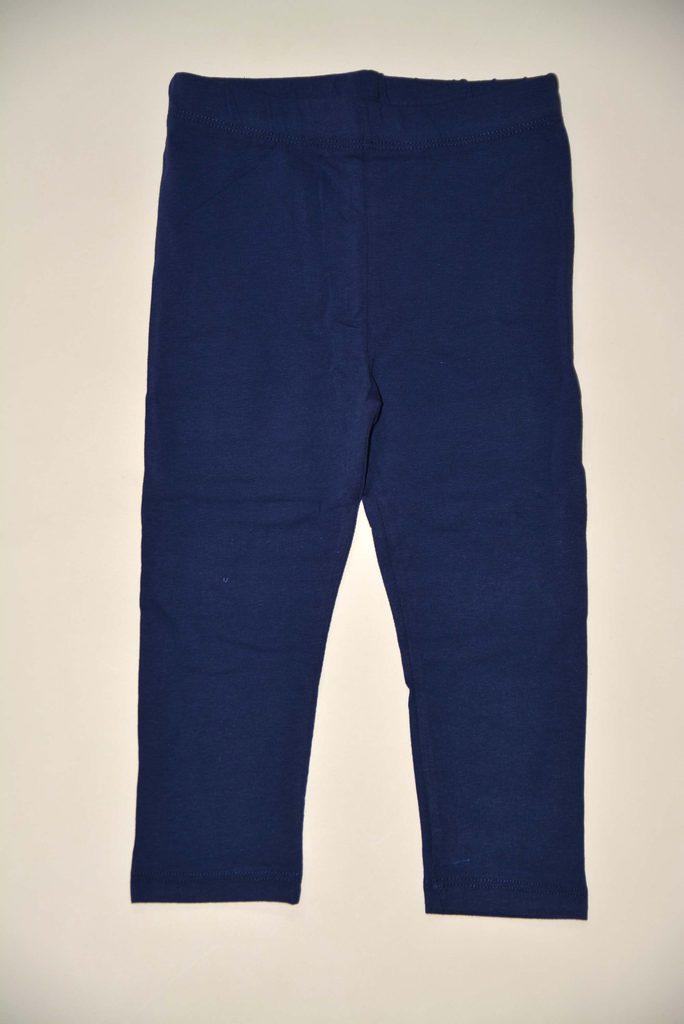legíny dívčí, Wendee, ozfb64272-0, modrá - 92