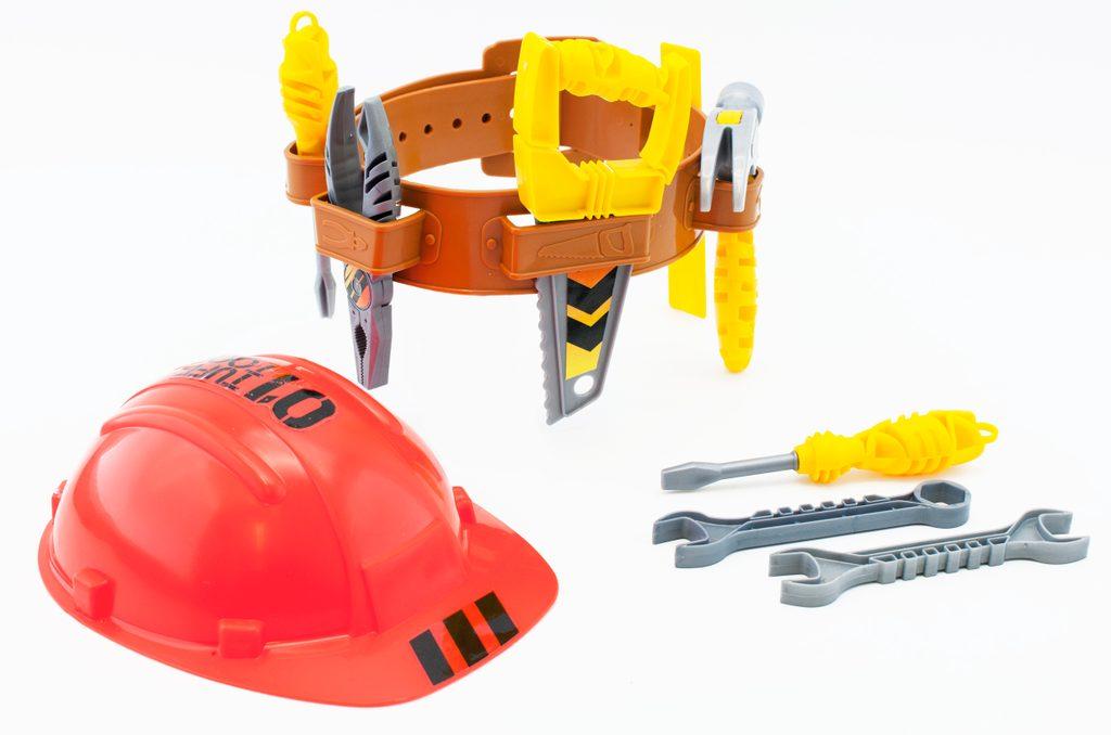 Nářadí na opasku, Tuff Tools, W282404