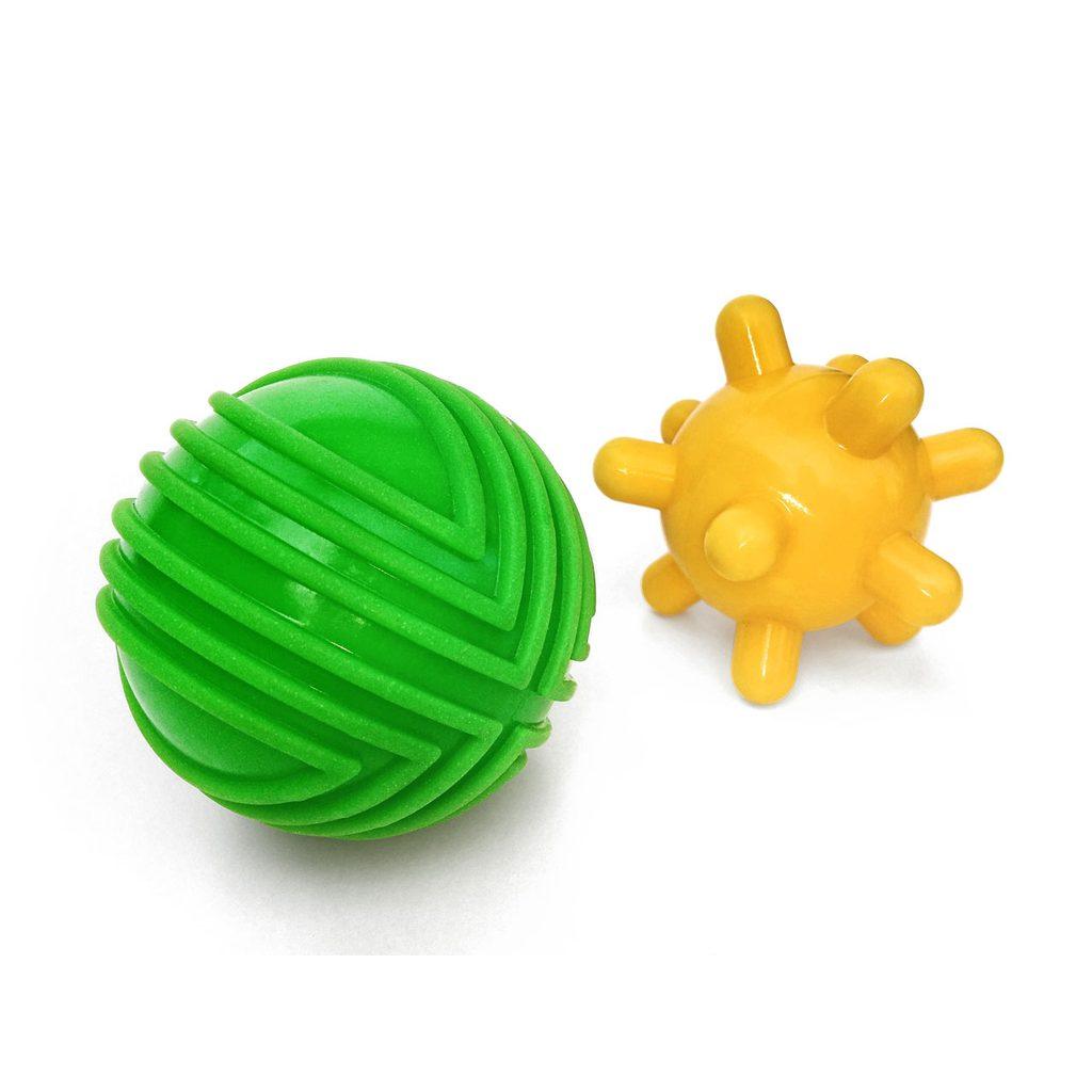 Stimulační balonky 2 ks velké, Wiky, W101230