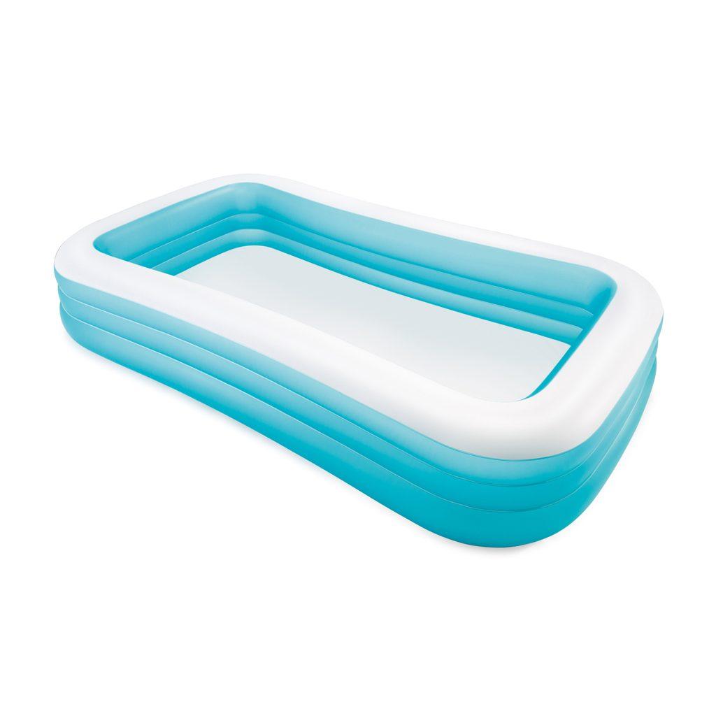 Bazén obdélník - rodinný, INTEX, W158484