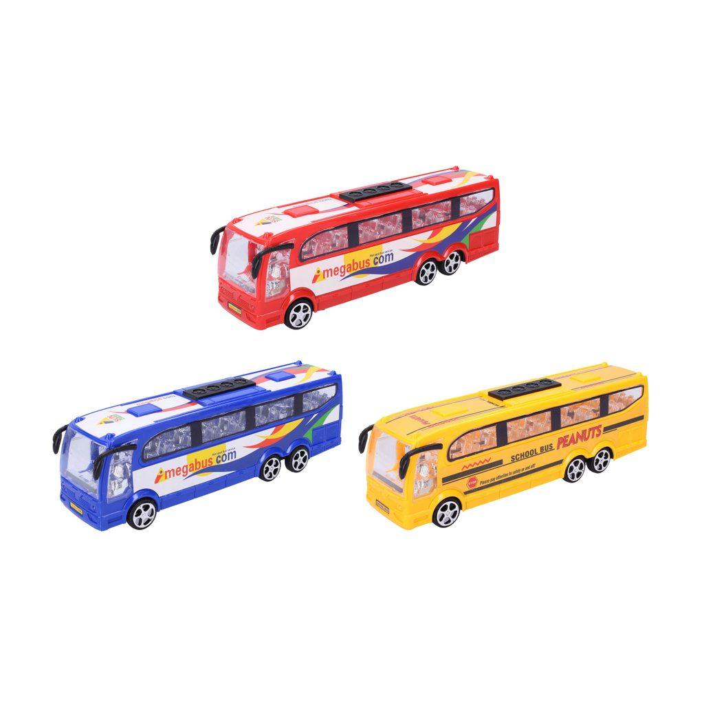 Autobus 25 cm, Wiky Vehicles, W111413